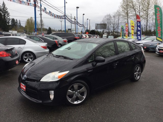 Used 2013 Toyota Prius 5dr HB Persona