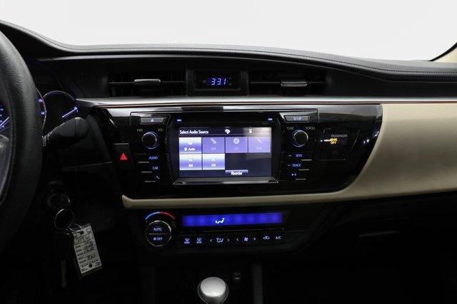 2016 Toyota Corolla for sale 124125 10