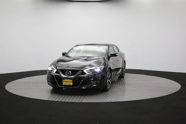 2017 Nissan Maxima for sale 124655 50