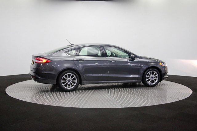 2017 Ford Fusion for sale 121651 39