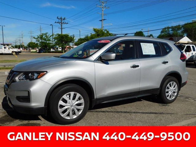 Used 2017 Nissan Rogue in , OH