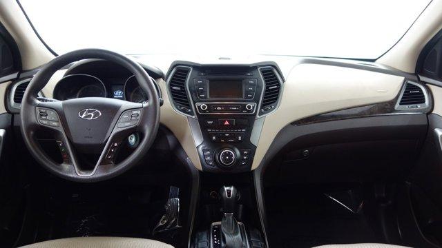 Used 2018 Hyundai Santa Fe Sport in St. Louis, MO