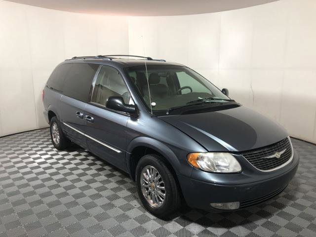 Used 2002 Chrysler Town & Country in Indianapolis, IN