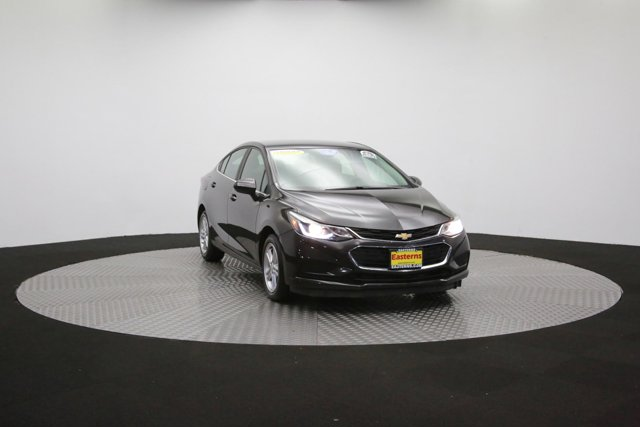 2016 Chevrolet Cruze for sale 124679 45