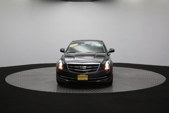 2016 Cadillac ATS for sale 125386 47