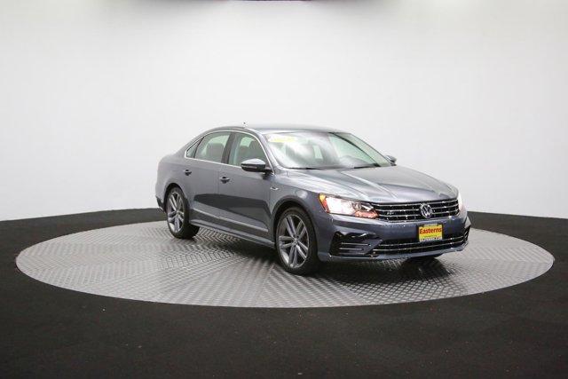 2017 Volkswagen Passat for sale 123629 44