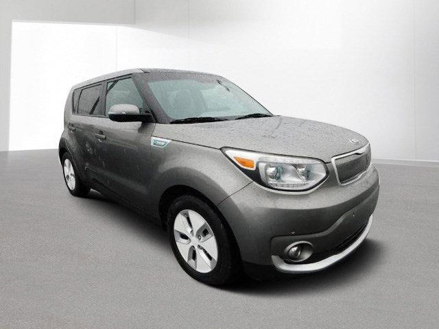 Used 2016 KIA Soul EV in Antioch, TN