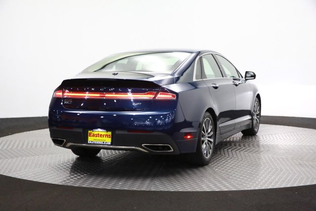 2017 Lincoln MKZ for sale 123863 4