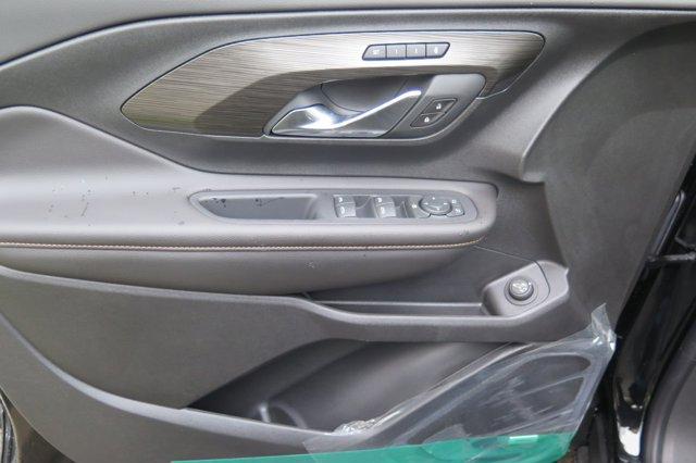 New 2020 GMC Terrain AWD 4dr SLT