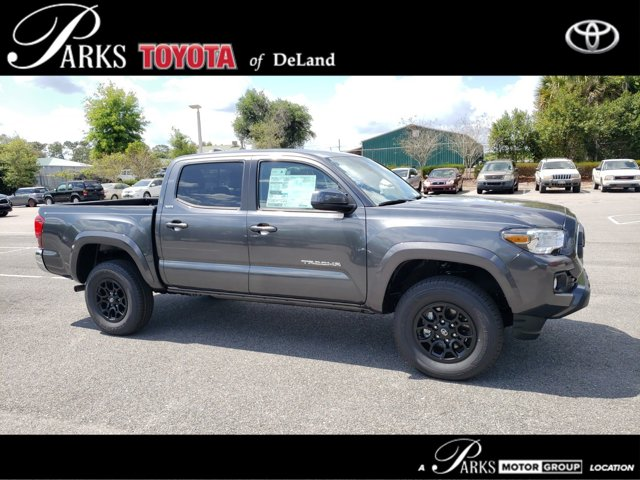 New 2020 Toyota Tacoma in DeLand, FL