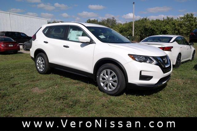 New 2020 Nissan Rogue in Vero Beach, FL