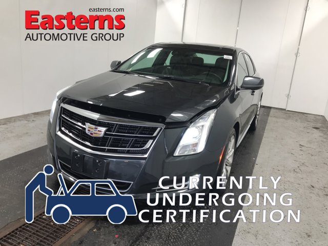 2016 Cadillac XTS Premium Collection 4dr Car