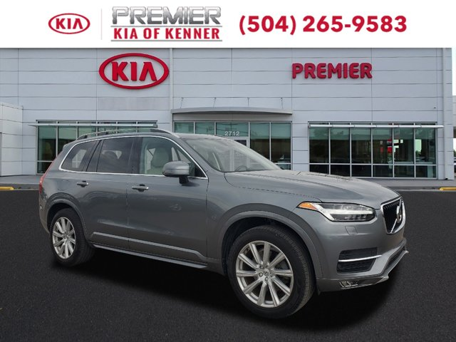 Used 2016 Volvo XC90 in Kenner, LA