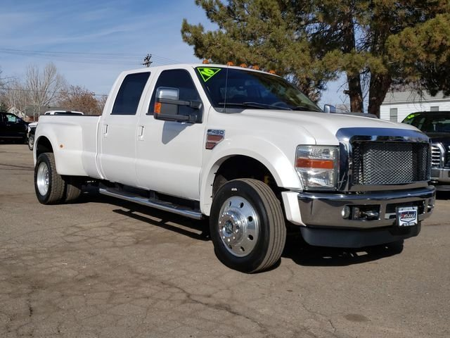 Used 2010 Ford Super Duty F-450 DRW in Fort Collins, CO