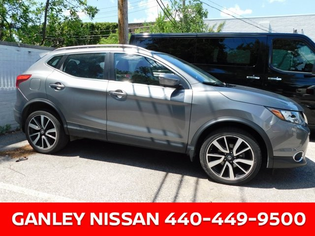 Used 2017 Nissan Rogue Sport in Mayfield Heights, OH