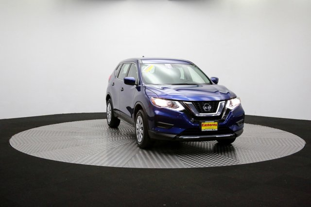 2019 Nissan Rogue for sale 123761 45