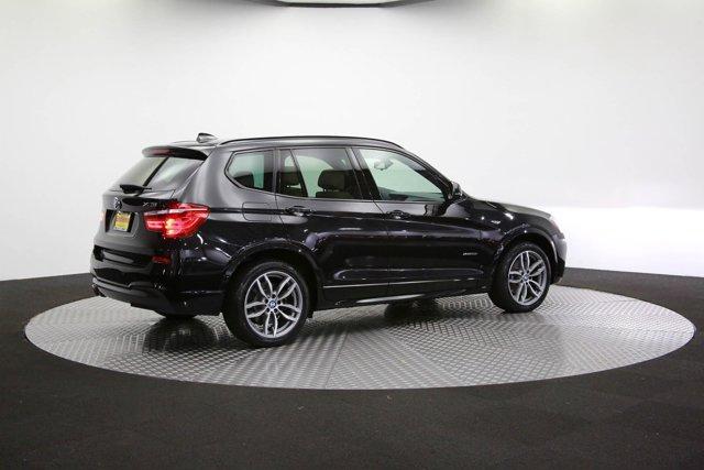 2017 BMW X3 for sale 125505 38
