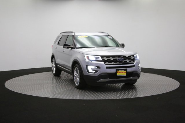 2017 Ford Explorer for sale 123710 46