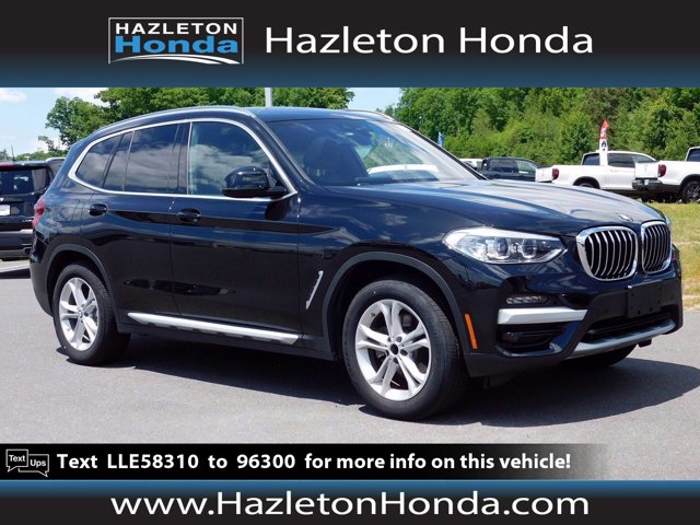 Used 2020 BMW X3 in , NJ