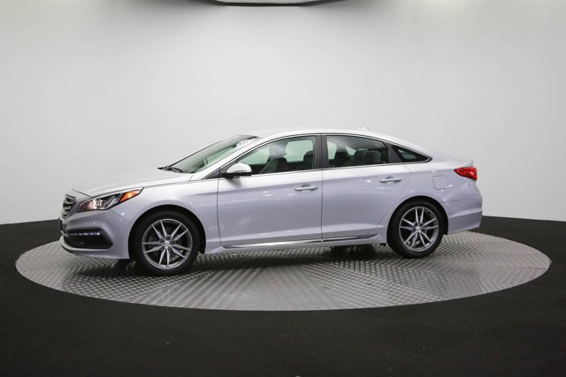 2017 Hyundai Sonata for sale 124601 54