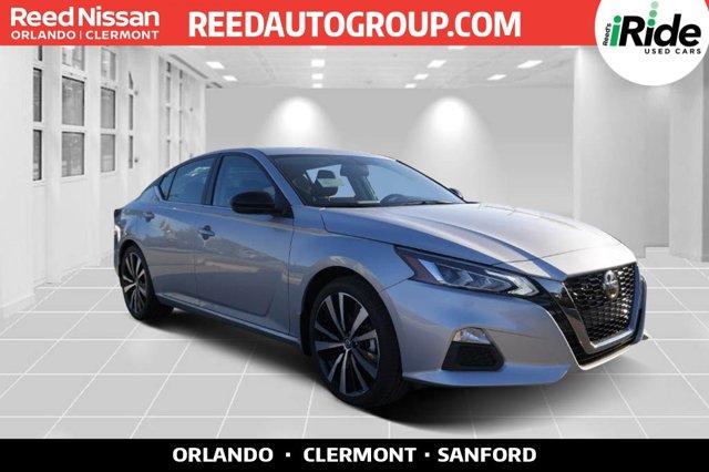 New 2020 Nissan Altima in Orlando, FL