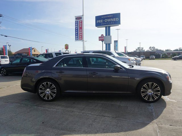 Used 2014 Chrysler 300 in New Iberia, LA
