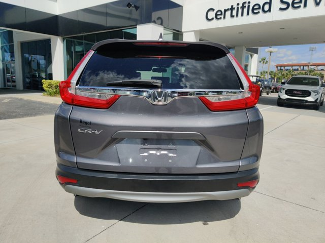 Used 2017 Honda CR-V in Lakeland, FL