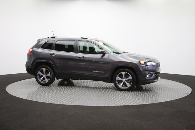 2019 Jeep Cherokee for sale 124335 38