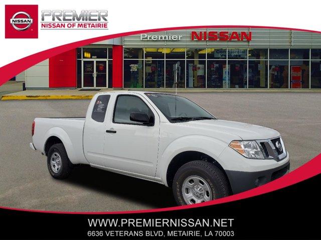 Used 2019 Nissan Frontier in Metairie, LA