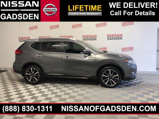 Used 2017 Nissan Rogue in Gadsden, AL