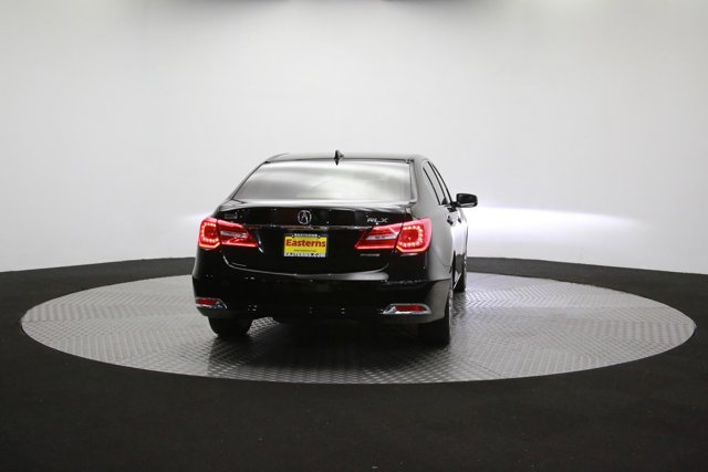2016 Acura RLX for sale 123095 35