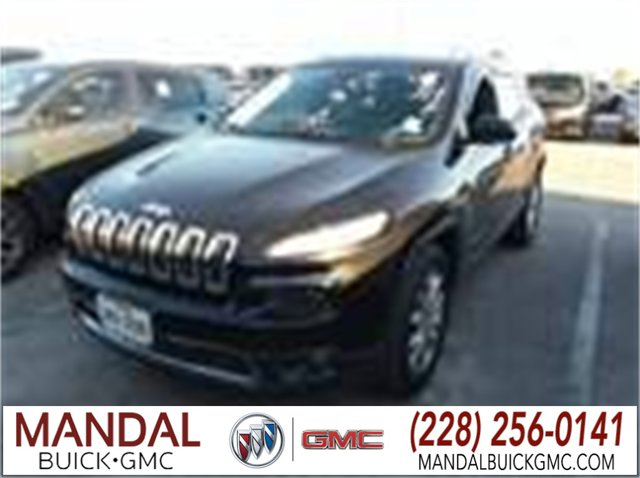 Used 2014 Jeep Cherokee in D'Iberville, MS