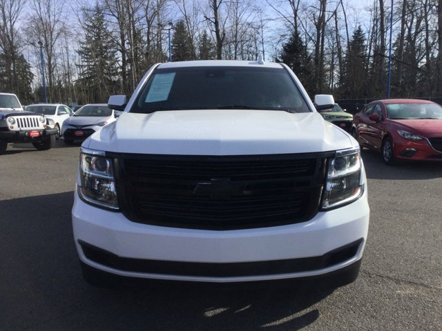 Used 2015 Chevrolet Tahoe 2WD 4dr LT