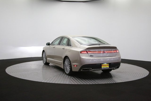 2017 Lincoln MKZ for sale 124517 59