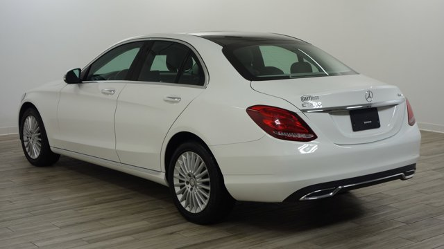 Used 2017 Mercedes-Benz C-Class in St. Louis, MO