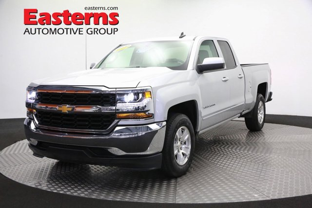 2019 Chevrolet Silverado 1500 LD for sale 122229 0
