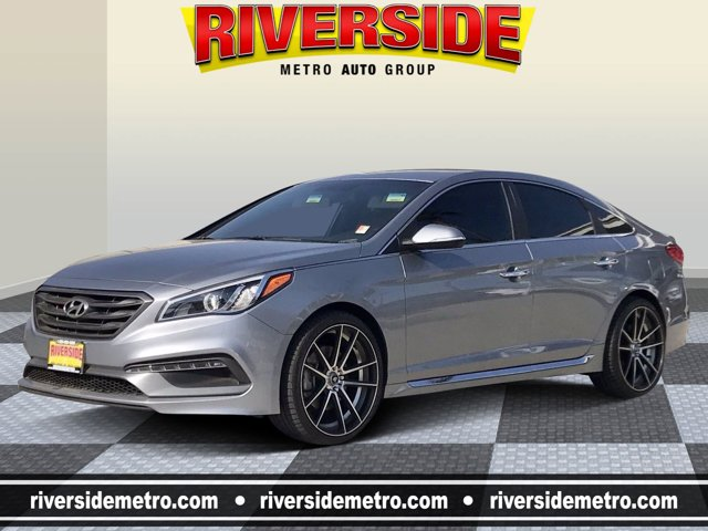 2016 Hyundai Sonata 2.0T Sport 4dr Sdn 2.0T Sport Intercooled Turbo Regular Unleaded I-4 2.0 L/122 [10]