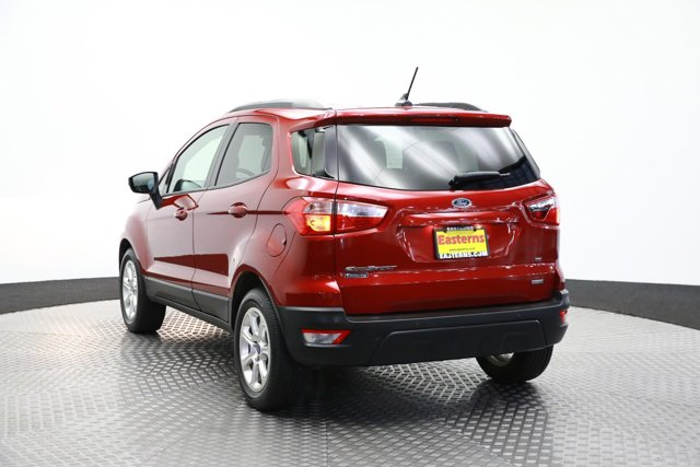 2018 Ford EcoSport for sale 120567 30