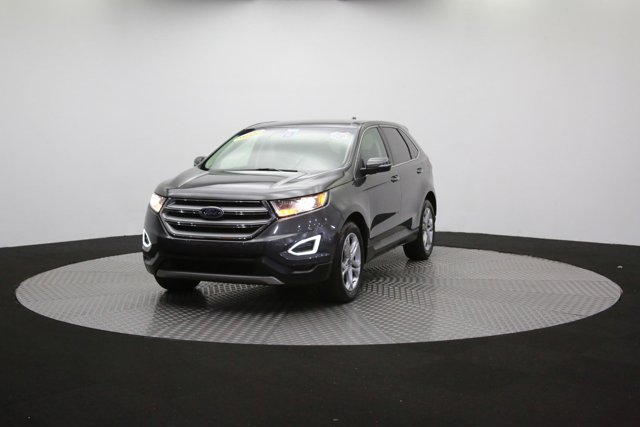 2018 Ford Edge for sale 124030 49