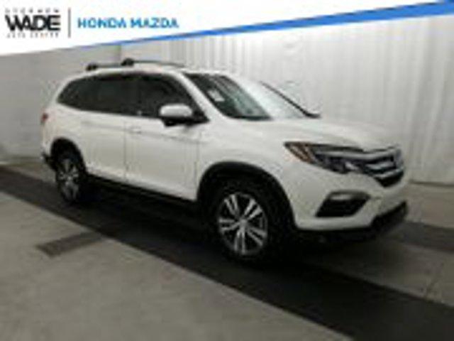 Used 2018 Honda Pilot EX