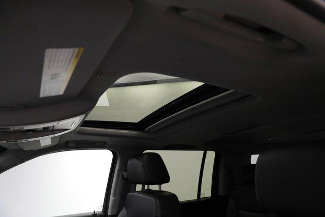 2016 Chevrolet Suburban for sale 125263 29