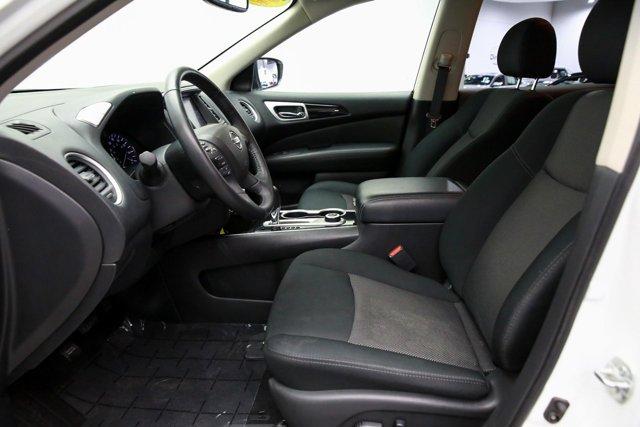 2018 Nissan Pathfinder for sale 122574 12