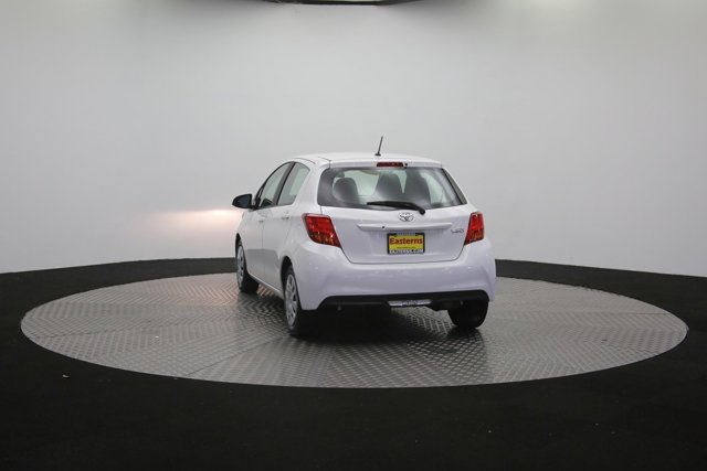 2017 Toyota Yaris for sale 121032 71