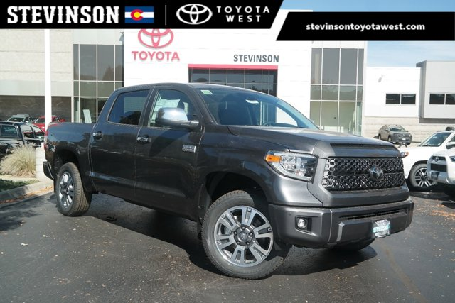 New 2020 Toyota Tundra in Lakewood, CO