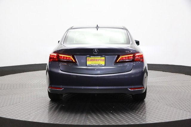2017 Acura TLX for sale 123723 5