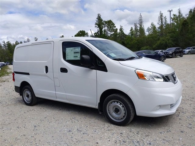 New 2020 Nissan NV200 Compact Cargo in Wesley Chapel, FL