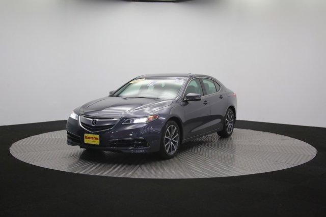 2017 Acura TLX for sale 121021 50