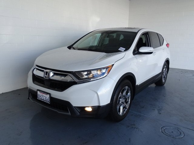 Used 2019 Honda CR-V in San Diego, CA