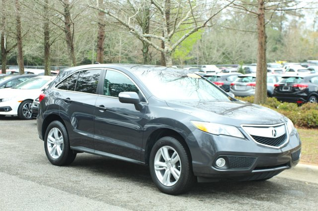 Used 2013 Acura RDX in Tallahassee, FL
