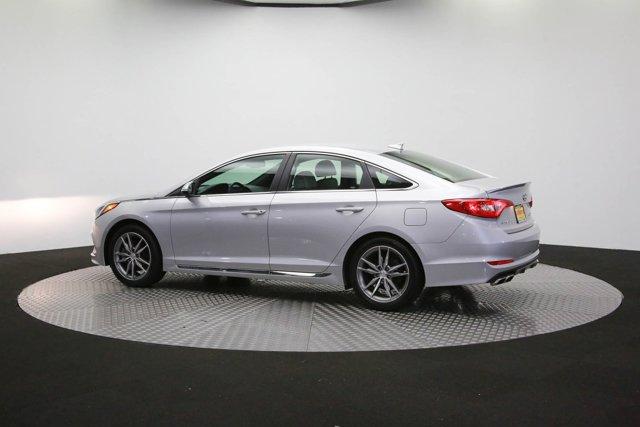 2017 Hyundai Sonata for sale 124601 58